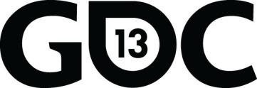 GDC '13 logo
